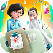 My Hospital MOD APK 1.1.81 (Free Shopping)