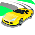 Mega Ramp Car Simulator – Impossible 3D Car Stunts icon