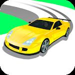Mega Ramp Car Simulator – Impossible 3D Car Stunts icon