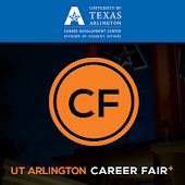 UT Arlington Career Fair Plus