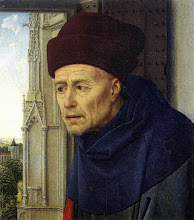 Photo: St Joseph, c. 1445