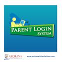 All Saints School Parent Login icon