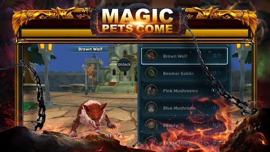 Mod Game Heart of Brave:Origin for Android