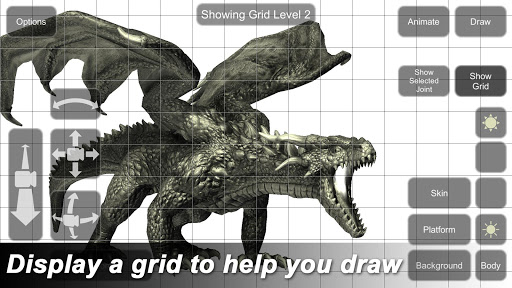 Dragon Mannequin 1.5 screenshots 5