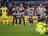 Pollet et Zajkov absents de la sélection de Charleroi pour le déplacement à Genk