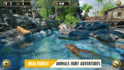 Deadly Crocodile Hunter 2019 1.9.0 screenshots 2