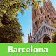 Barcelona SmartGuide - Audio Guide & Offline Maps Apk