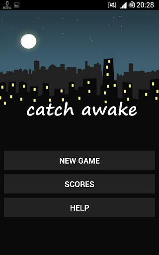 Speed and Attention Game