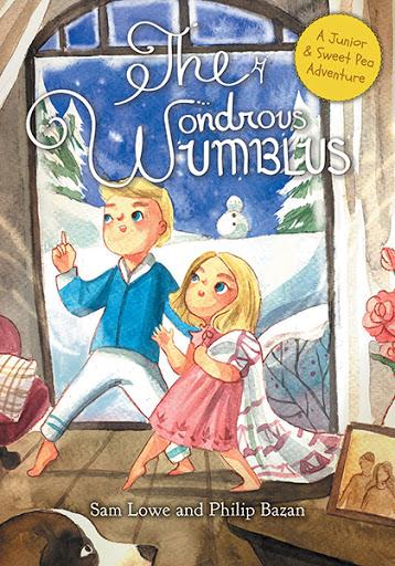 The Wondrous Wumblus cover
