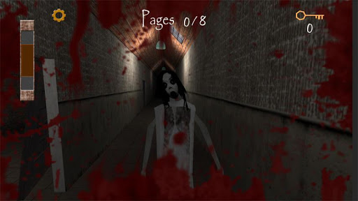 mod Slendrina: Asylum  screenshots 4