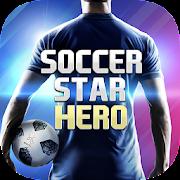 Soccer Star 2019 Football Hero: The SOCCER game MOD APK 0.8.1 (Unlimited Money)