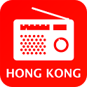 Radio HK - #1 Top FM Music Stations in Hong Kong icon