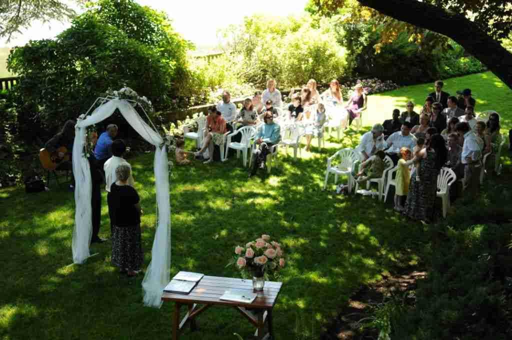 Spring Outdoor Wedding Ideas : Summer outdoor wedding ideas android apps on google play