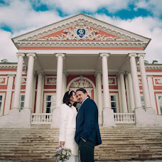 Wedding photographer Maksim Doschechkin (AmberProd). Photo of 02.05.2015