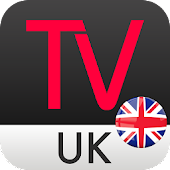 UK Live TV Guide