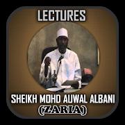 Sheikh Albani Zaria (Rahimahullah) -Manyan Lakcoci