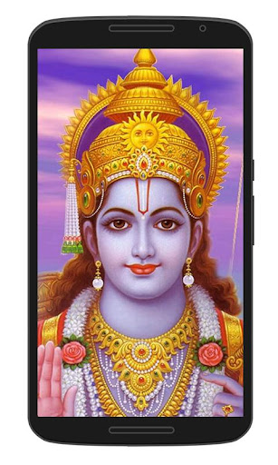 Hindu God HD Wallpaper 1.0.8 screenshots 3