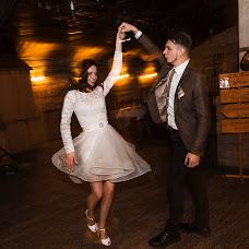 Wedding photographer Ekaterina Glukhenko (glukhenko). Photo of 30.03.2018