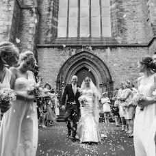 Wedding photographer Joe Wood (JoeWood). Photo of 05.07.2017
