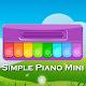 Download Pianika Mini Simple - Simple Mini Piano For PC Windows and Mac