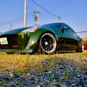 フェアレディZ Z33のカスタム事例画像 M-STREET (body shop)さんの2020年04月30日19:49の投稿