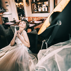 Wedding photographer Mila Getmanova (Milag). Photo of 06.08.2018