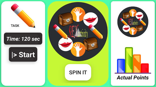Sex Activity - Board Game Apk 1