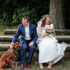 Wedding photographer Nikita Kret (nikitakret). Photo of 08.12.2015