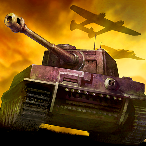 World Warfare (game)