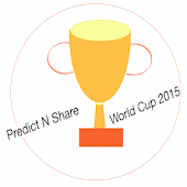 PredictNShare WC2015 Winner