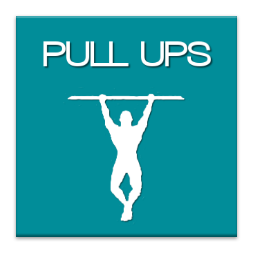 Pull Ups - Workout Challenge