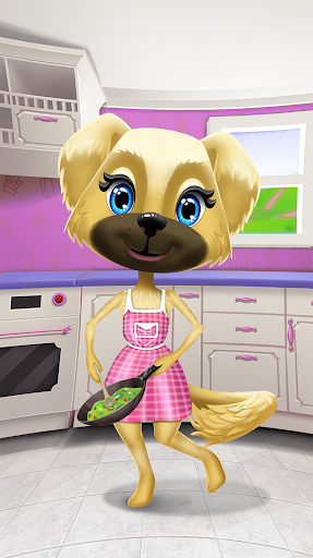 Lucy Dog Care and Play 1.0.0 screenshots 1