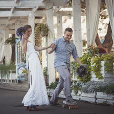 Wedding photographer Andrey Sbitnev (sban). Photo of 22.09.2014