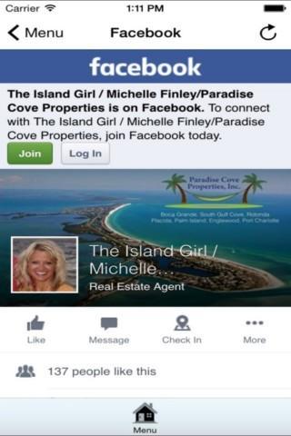 Island Girl Real Estate