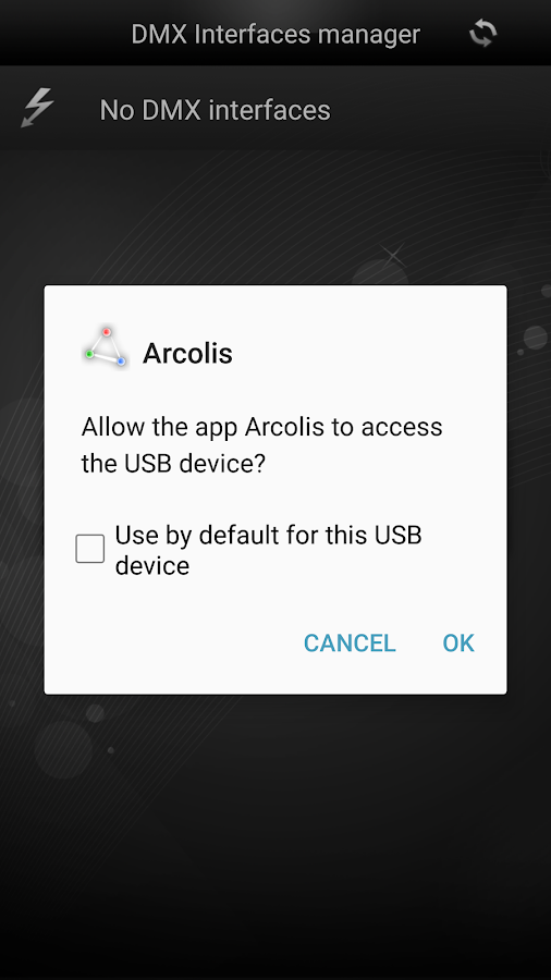 Arcolis- screenshot