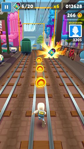 Subway Surfers 1.92.0 mod screenshots 2