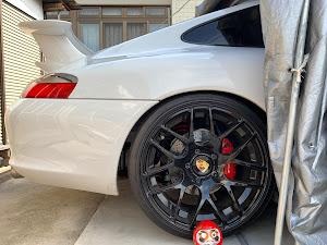911 GT3のカスタム事例画像 やっぴー0818さんの2021年05月23日22:53の投稿