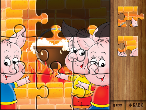 Kids' Puzzles  screenshots 8