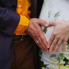 Wedding photographer Galina Butova (cvetdisp). Photo of 17.08.2016