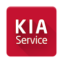 KIA Service Official App icon
