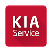 KIA Service Official App