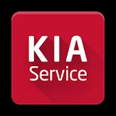 KIA Service Official App