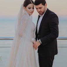 Wedding photographer Kamil Ismailov (kamilismailov). Photo of 03.06.2018