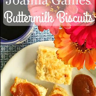 Joanna Gaines' Buttermilk Biscuits.