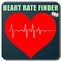 Heart Rate Finder (PRO) icon