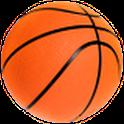 Basketball Live Wallpaper icon