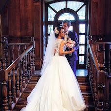 Wedding photographer Pavel Yancen (Yancen). Photo of 22.07.2014