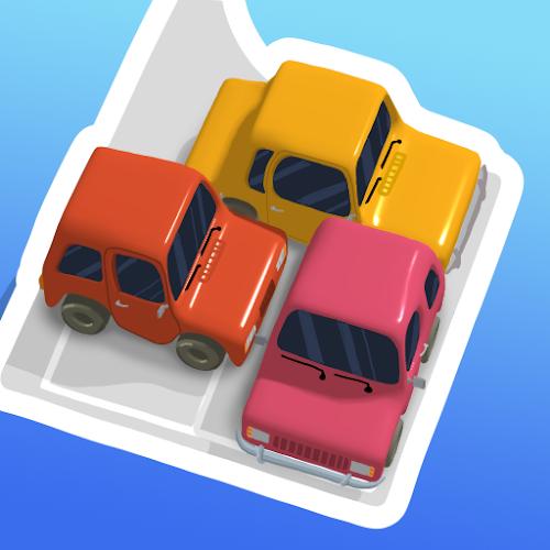 Parking Jam 3D (Mod Money) 0.36.1 mod