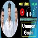 UMMON QO'SHIQLARI-XIT 65 QO'SHIQ-OFFLİNE icon