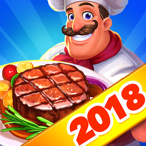 Cooking Madness - A Chef's Restaurant Games Juegos (apk) descarga gratuita para Android/PC/Windows